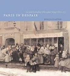 Paris in despair