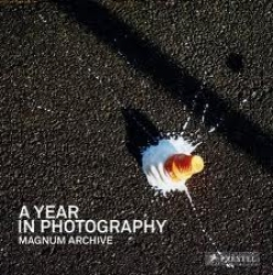 A year in photography