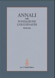 Annali della Fondazione Luigi Einaudi