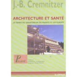 Architecture et sante