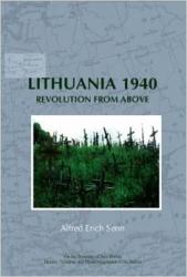 Lithuania 1940