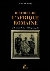 Histoire de l'Afrique romaine