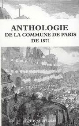 Anthologie de la Commune de Paris de 1871