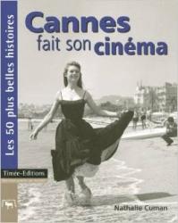 Cannes fait son cinema