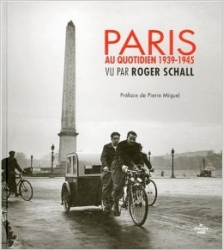 Paris au quotidien, 1939-1945