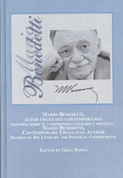 Mario Benedetti, autor uruguayo contemporâaneo