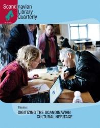 Scandinavian library quarterly