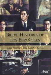 Breve historia de los Españoles