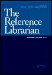 The reference librarian