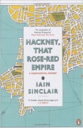 Hackney, that rose red empire