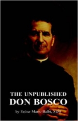 The unpublished don Bosco