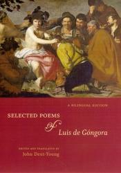 Selected poems of Luis de Góngora