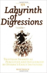 Labyrinth of digressions