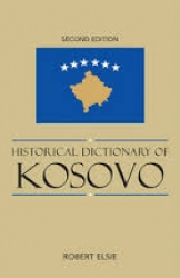 Historical dictionary of Kosovo