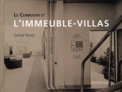 Le Corbusier et l'immeuble-villas