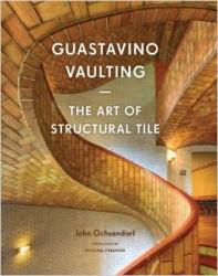 Guastavino vaulting