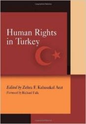 Human rights in Turkey