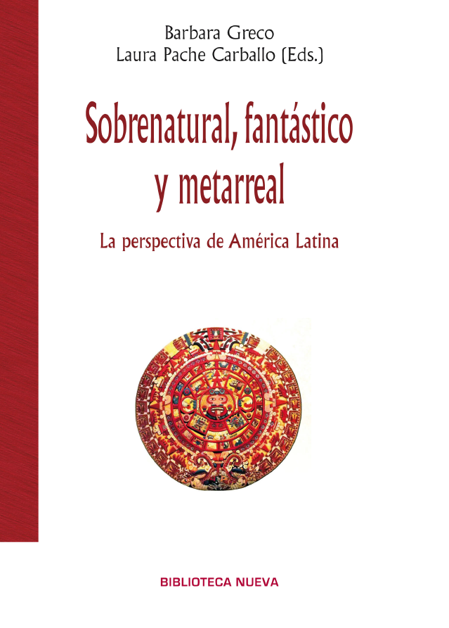 Sobrenatural, fantástico y metarreal