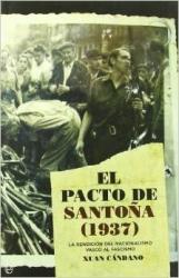 El Pacto de Santoña (1937)