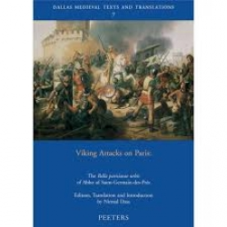 Viking attacks on Paris