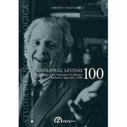 Emmanuel Levinas 100