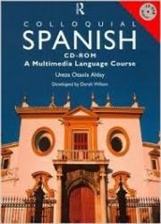 Colloquial Spanish CD-ROM