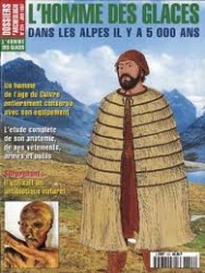 Dossiers d'archeologie