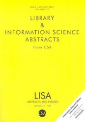Library & information science abstracts