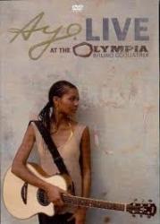 Live at the Olympia Bruno Coquatrix