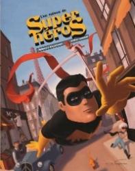Une saison de super héros