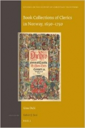 Book collections of clerics in Norway, 1650-1750