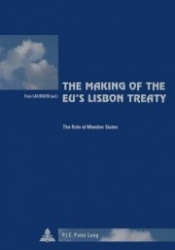 The making of the EU's Lisbon treaty