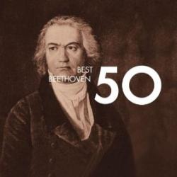 Best Beethoven 50