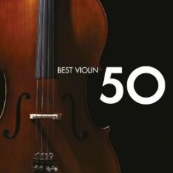 Best violin 50