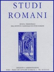 Studi romani