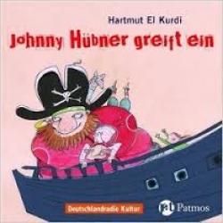 Johnny Hübner greift ein