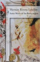 Santa Maria de las flores negras