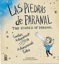 Las piedras de Paranal