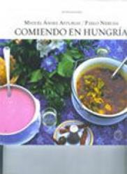 Comiendo en Hungría