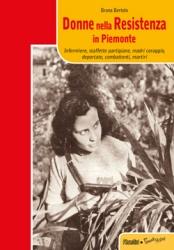 Donne nella Resistenza in Piemonte