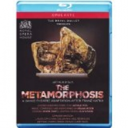 Arthur Pita's The metamorphosis