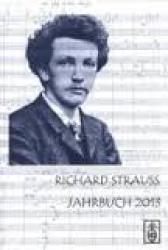 Richard Strauss-Jahrbuch