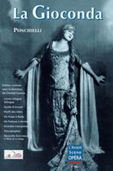 L' Avant-scene opéra