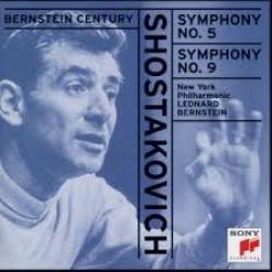 Symphony no. 5 in D minor, op. 47