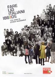 Fare gli italiani: 1861-2011