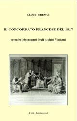 Il concordato francese del 1817 secondo i documenti degli archivi vaticani