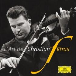 L' art de Christian Ferras