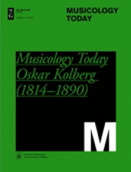 Musicology Today