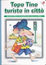 Topo Tino turista in citta