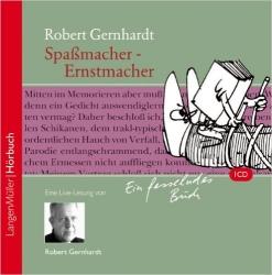 Spassmacher - Ernstmacher